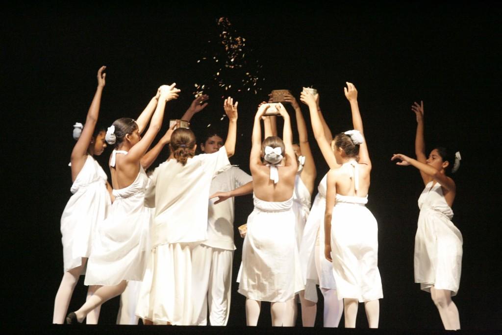 Festival de Dança 334
