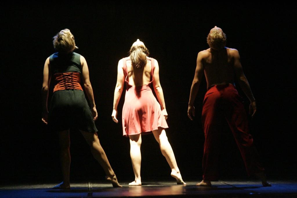 Festival de Dança 454